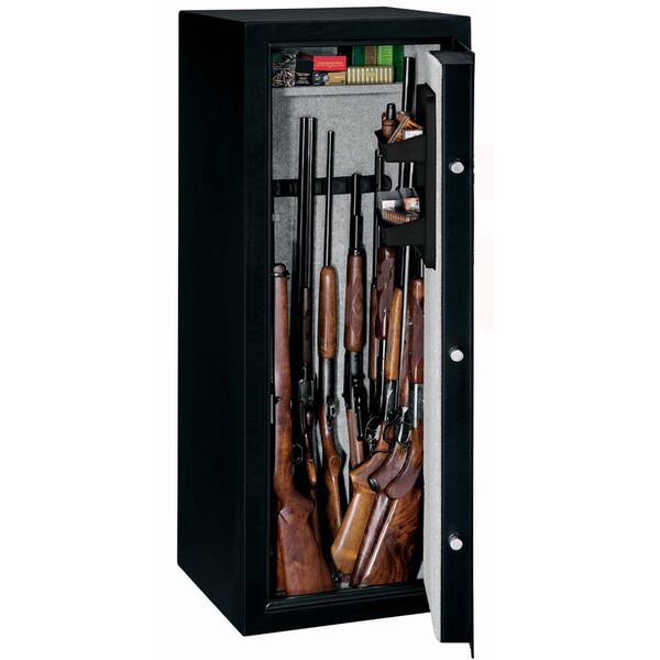Stack-On 16 Gun Safe with Combination Lock