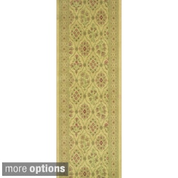 Rivington Laredo Cream Runner Rug