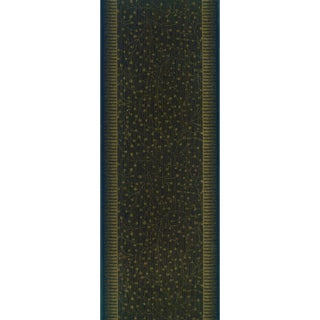 Rivington Lorenzo Midnight Runner Rug