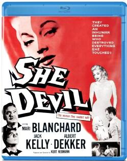 She Devil (Blu-ray Disc)