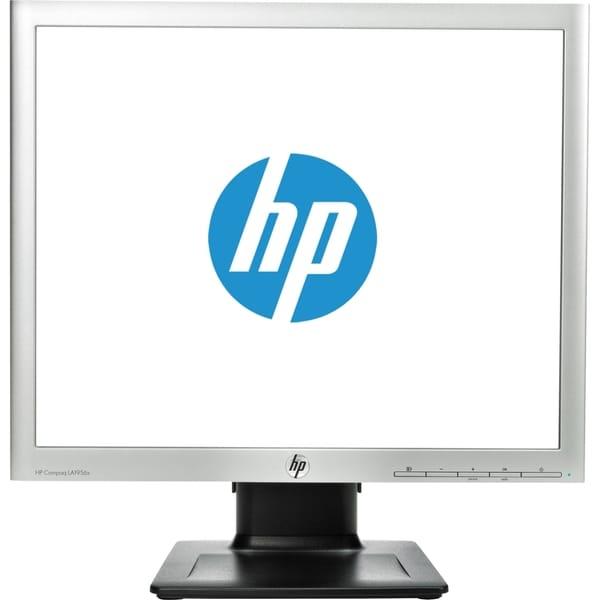 "HP Advantage LA1956x 19"" LED LCD Monitor - 5:4 - 5 ms"