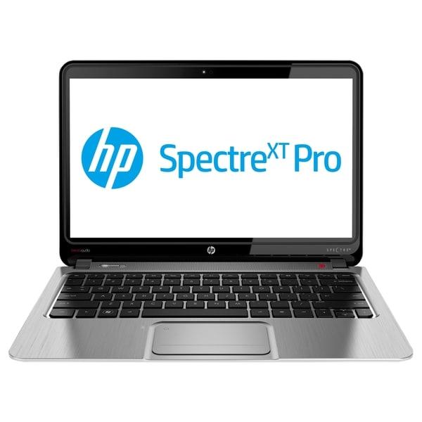 """HP Spectre XT Pro 13.3"""" LCD Ultrabook - Intel Core i5 (3rd Gen) i5-33"""
