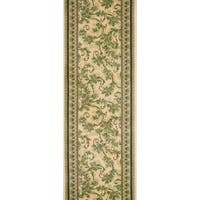 Rivington Spearman Ivory Runner Rug