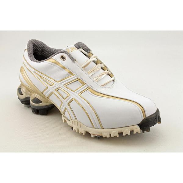 Asics Women's 'Lady Gelace' Leather Athletic Shoe