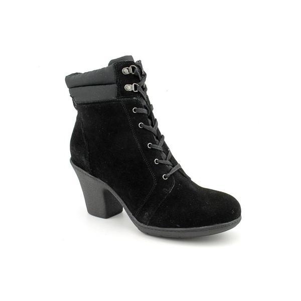 Easy Spirit Women's 'Euros' Regular Suede Boots (Size 9)
