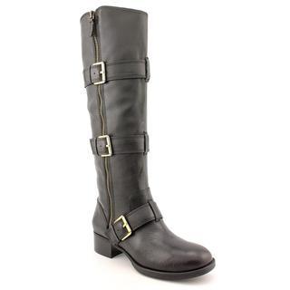 Boutique 9 Women's 'Dacia' Leather Boots