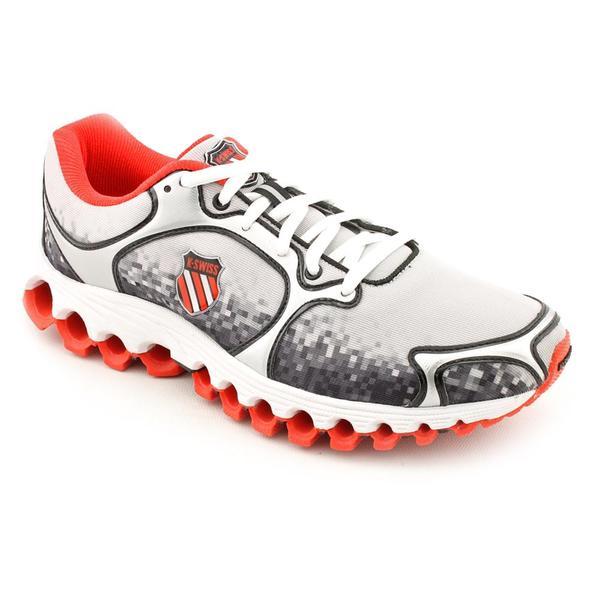 K Swiss Men's 'Tubes 100 Dustem' Mesh Athletic Shoe