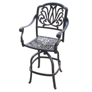 Roma Outdoor Barstool