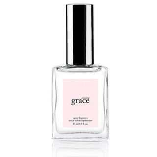 Philosophy Amazing Grace Women's 4-ounce Eau de Toilette Spray