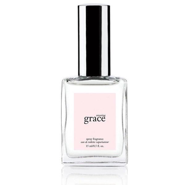 Philosophy Amazing Grace Women's 4-ounce Eau de Toilette Spray