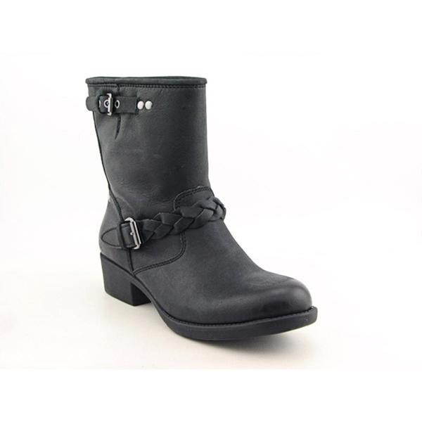 Report Women's 'Bernsen' Leather Boots (Size 8)