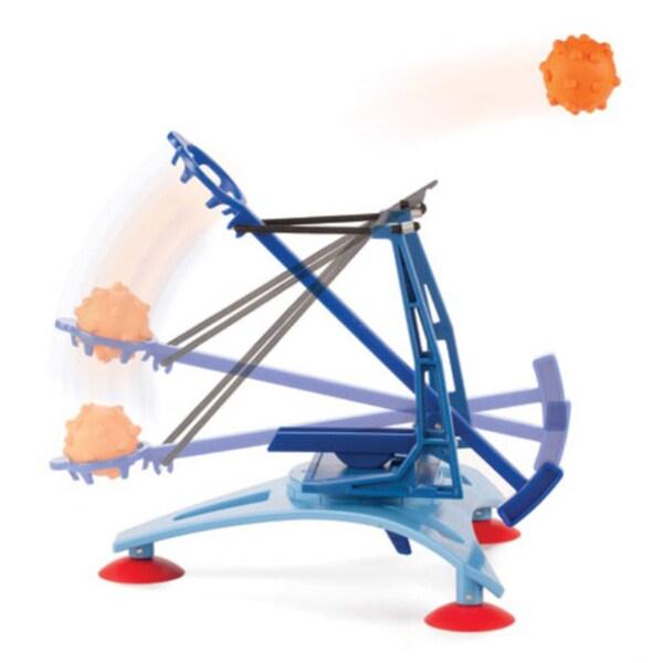 Hog Wild Toys Air Strike Catapult