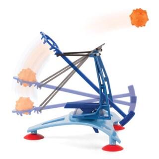Hog Wild Toys Air Strike Catapult - Gold Shimmer