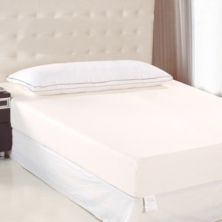 Super Comfort Memory Foam 8-inch King-size Mattress