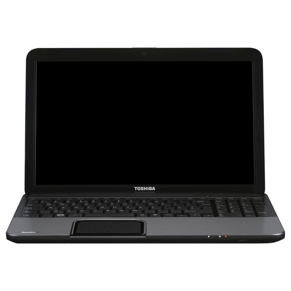 "Toshiba Satellite C855D-S5353 15.6"" LCD Notebook - AMD A-Series A6-44"