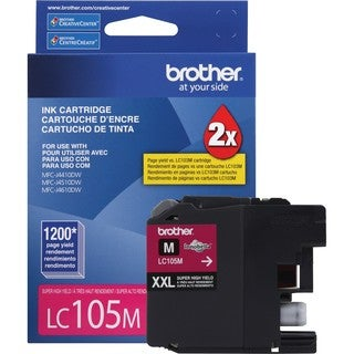 Brother Innobella LC105M Original Ink Cartridge
