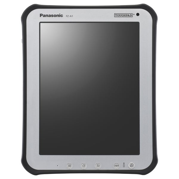 "Panasonic Toughpad A1 FZ-A1BDAAV1M Tablet - 10.1"" - 1 GB LPDDR2 - Mar"