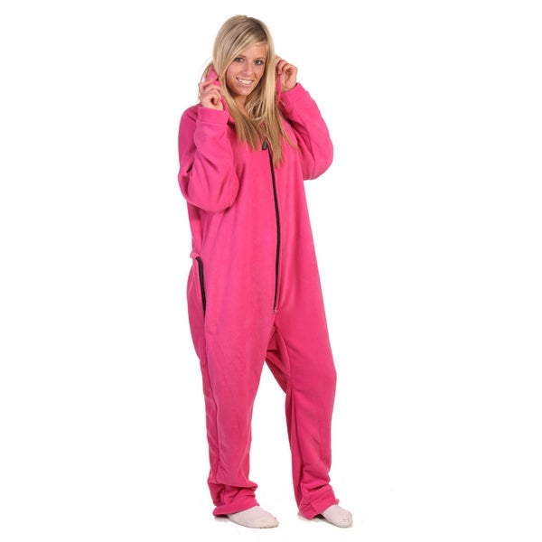 As Seen On TV Forever Lazy Adult Pink Jumper (Set of 2)