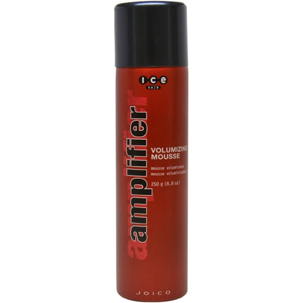 Joico Ice Hair Amplifier Volumizing 8.8-ounce Mousse