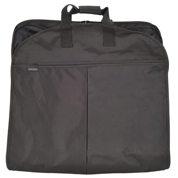 Wallybags 52 Inch Extra Capacity Garment Bag With