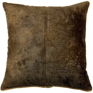 Rugged Sage 17-inch Throw Pillows (Set of 2)