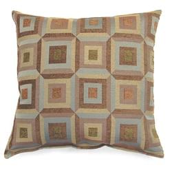 Metro Aruba 17-inch Throw Pillows (Set of 2)