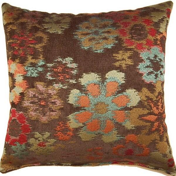 Promenade Tango 17-inch Throw Pillows (Set of 2)