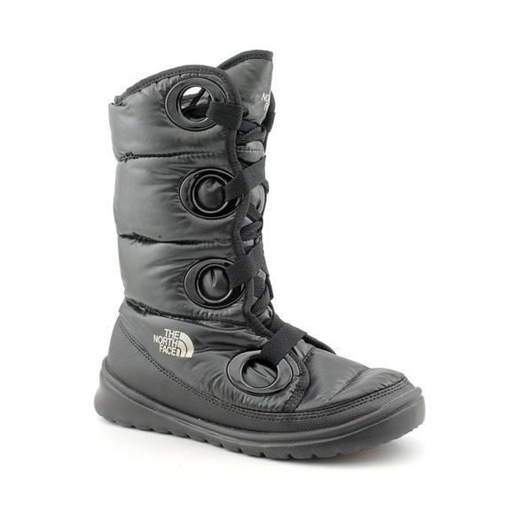 North Face Women's 'Destiny Down' Basic Textile Boots (Size 6)