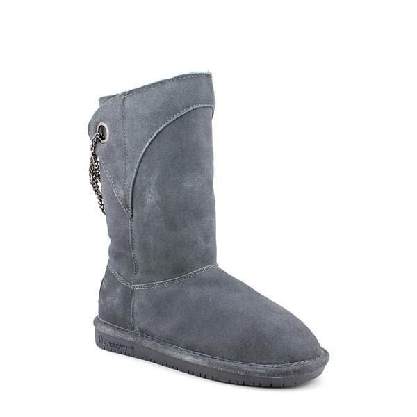 Bearpaw Women's 'Alexandra' Regular Suede Boots