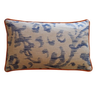 Jiti 12-inch x 20-inch 'Justin' Decorative Pillow