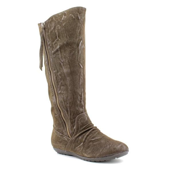 R2 By Report Women's 'Alize' Synthetic Boots