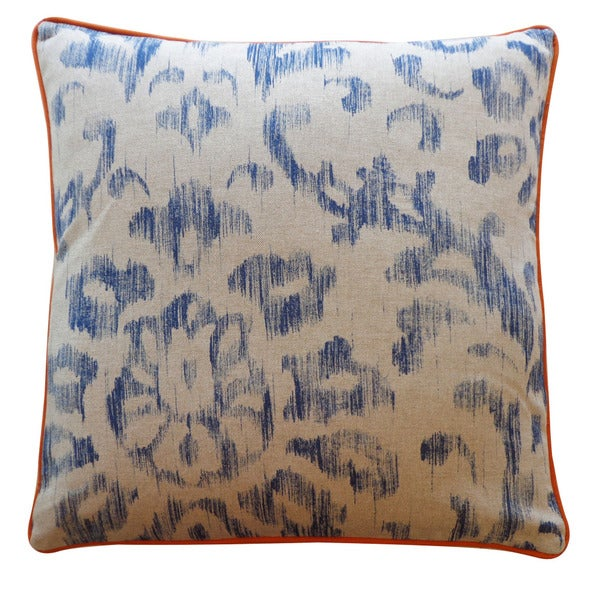 Jiti 20-inch 'Justin' Decorative Pillow
