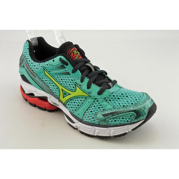 Mizuno Women's 'Wave Inspire 8' Mesh Athletic Shoe