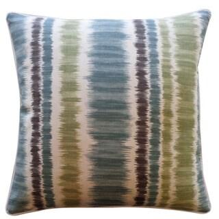 Jiti 20-Inch 'Static' Decorative Throw Pillow