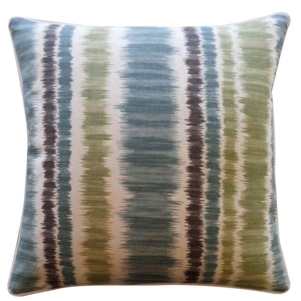 "Handmade Static Decorative Pillow - 20"" x 20"""