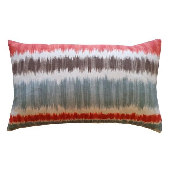 Jiti 12-inch x 20-inch 'Static' Decorative Pillow
