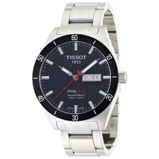 Tissot Men's Stainless Steel Date Watch
