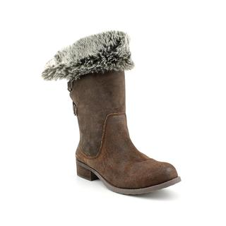 BCBGeneration Women's 'Miana' Regular Suede Boots