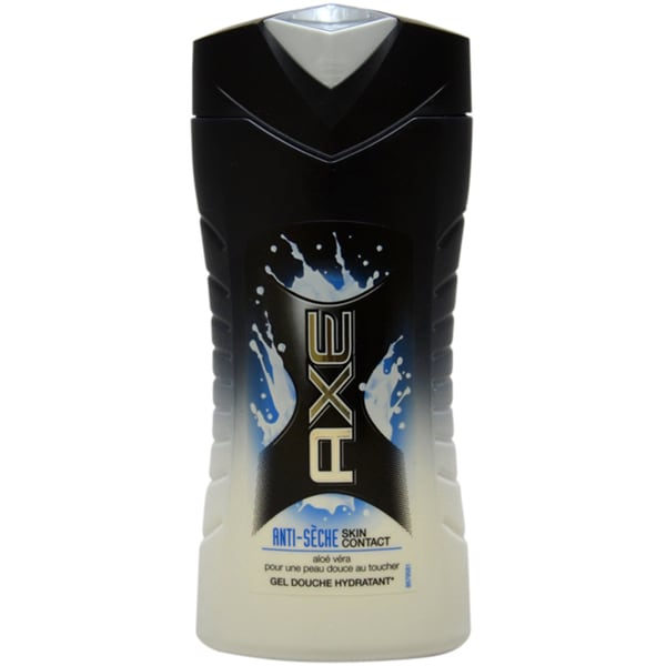 AXE Skin Contact Hydrating Men's 8.45-ounce Shower Gel