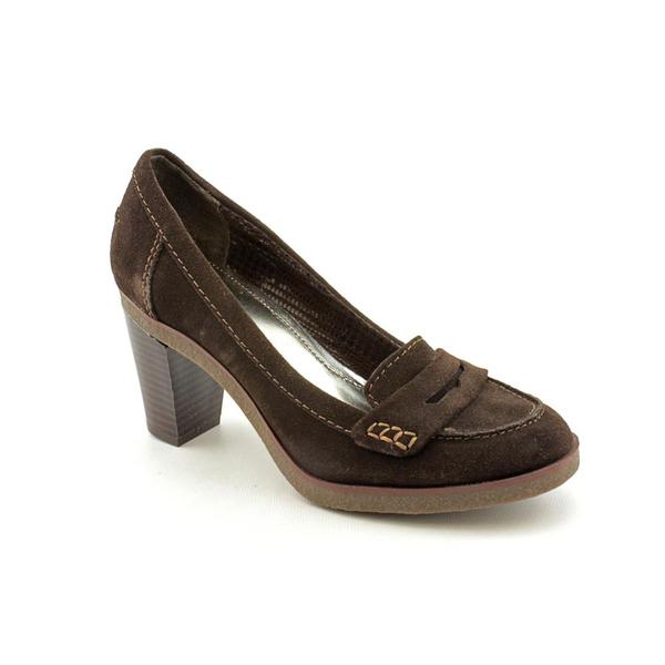Style & Co Women's 'Claire' Regular Suede Dress Shoes
