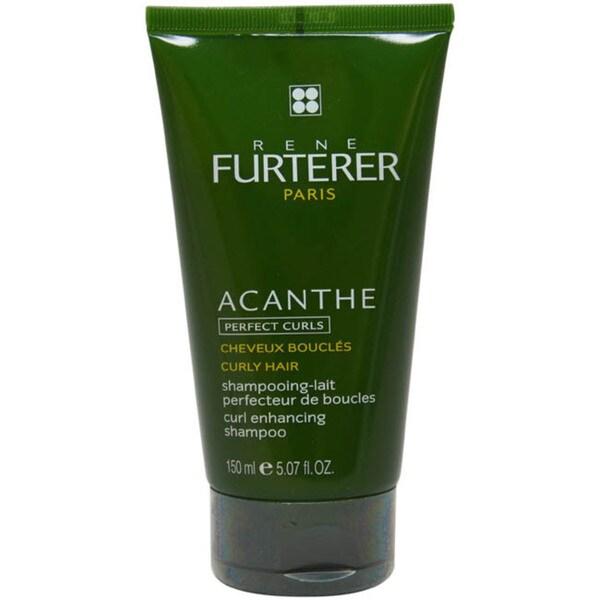 Rene Furterer Acanthe Curl Enhancing 5.07-ounce Shampoo