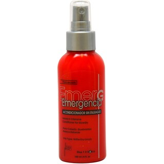 Toque Magico Emergencia Leave-in Intensive 4-ounce Conditioner Spray for Blow Dry