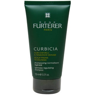 Rene Furterer Curbicia Lightness Regulating 5-ounce Shampoo