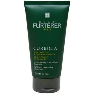 Rene Furterer Curbicia Lightness Regulating 5-ounce Shampoo
