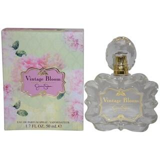 Jessica Simpson Vintage Bloom Women's 1.7-ounce Eau de Parfum Spray