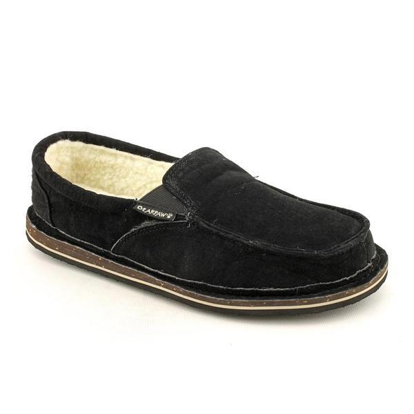 Bearpaw Men's 'Pacific' Regular Suede Casual Shoes