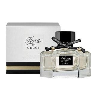 Gucci Flora Gucci Women's 1-ounce Eau de Toilette Spray