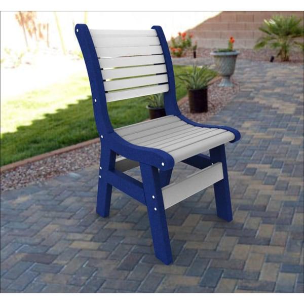 Newport Outdoor Side Chair