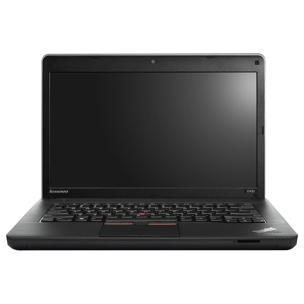 "Lenovo ThinkPad Edge E430c 33654XU 14"" LCD Notebook - Intel Core i3 ("