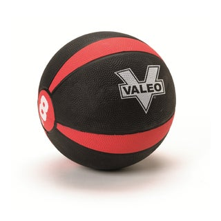 Valeo Medicine Ball (8 pounds)